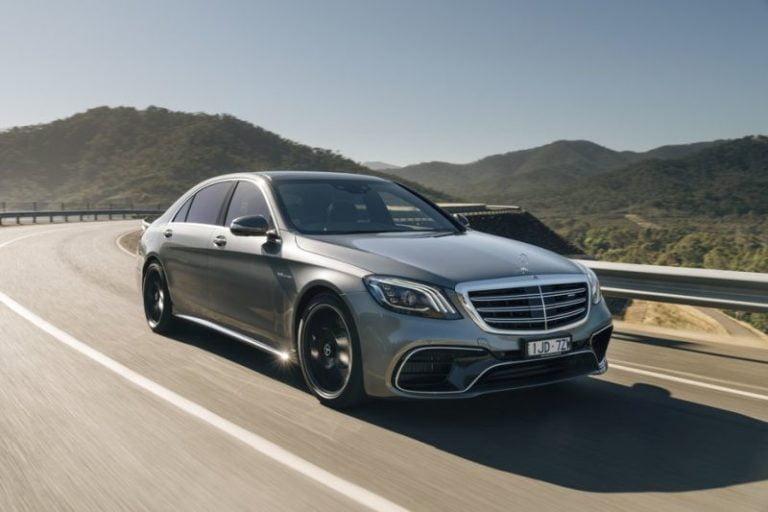 Mercedes-AMG, plug-in hibrid motorlara mecbur kaldı!