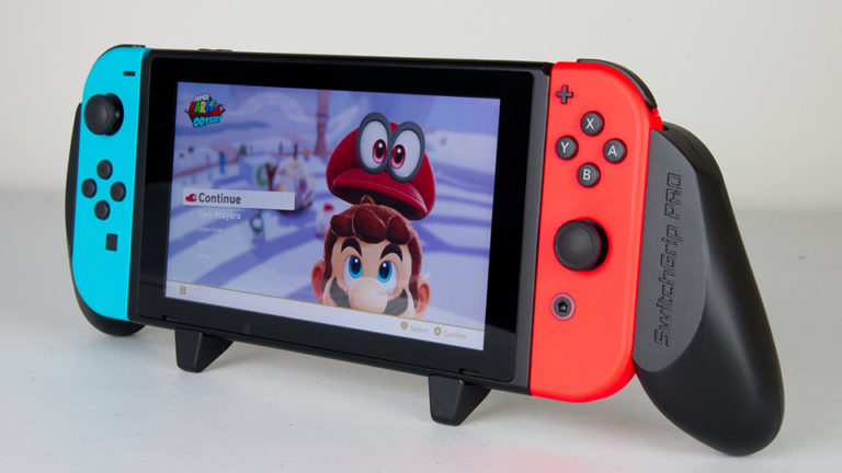 Nintendo Switch'in yeni iki farklı sürümü gelebilir!