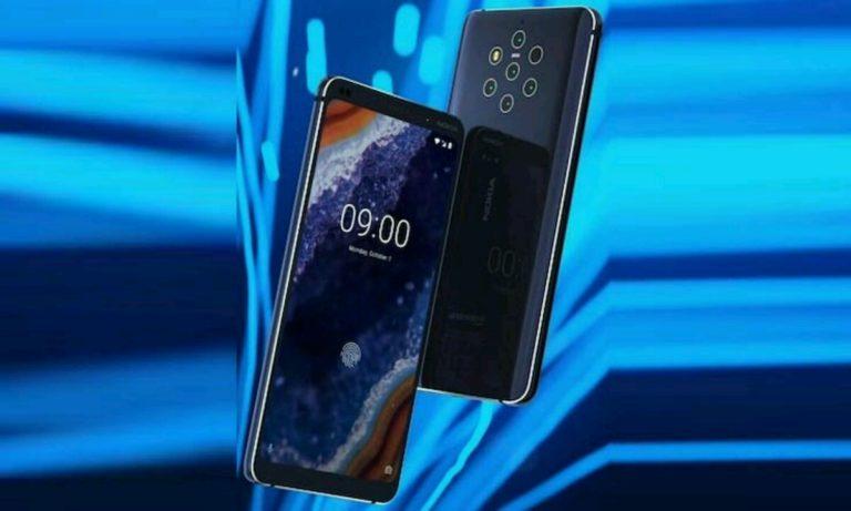 Nokia 9 PureView Yazılım Güncellemesi Geliyor