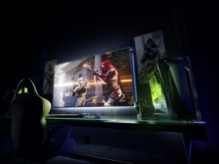 Nvidia yüksek FPS'te oyun oynayanların daha iyi olduklarını açıkladı!