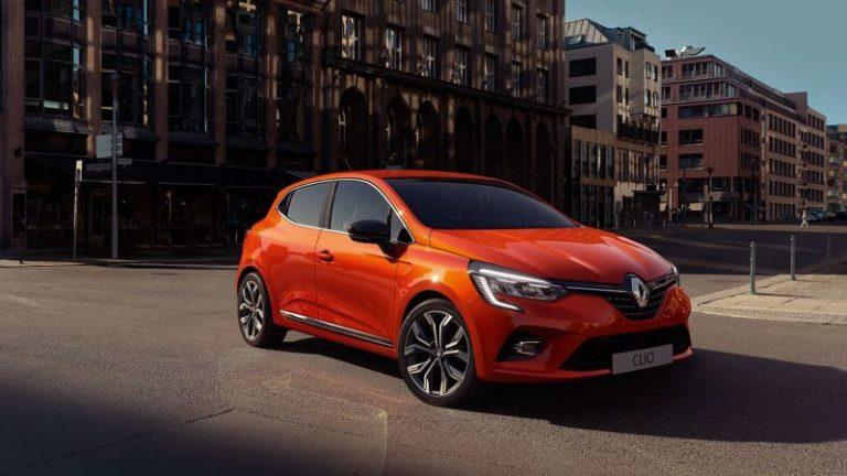 Renault-Nissan, Clio ve LEAF için Microsoft ile anlaştı!