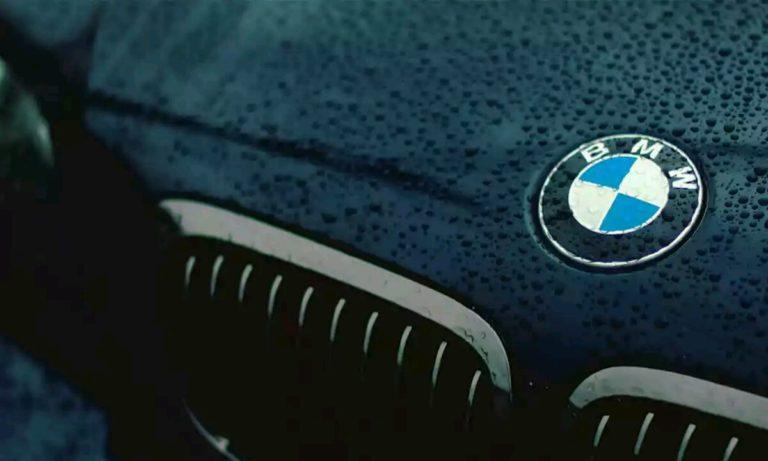 BMW Türkçe konuşma yasağı hakkında açıklama geldi!