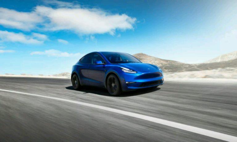 Tesla Model Y, en çok satılan otomobil olabilir