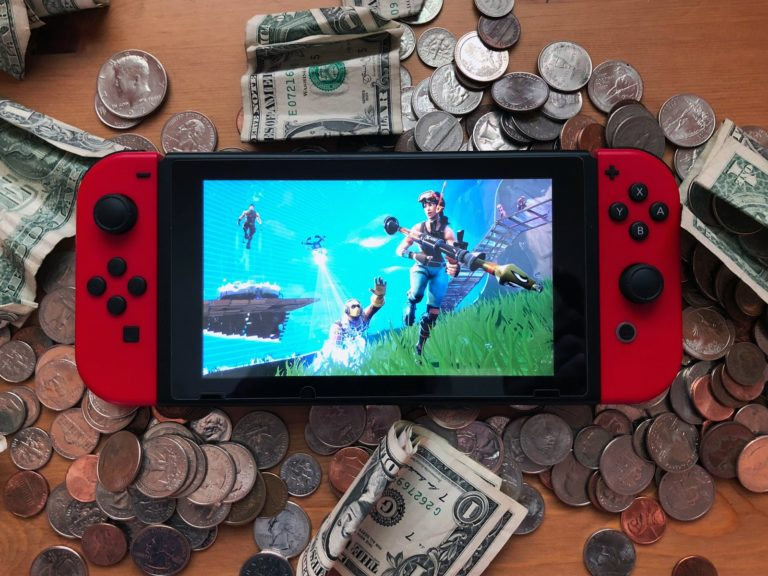 Ücretsiz Nintendo Switch oyunları