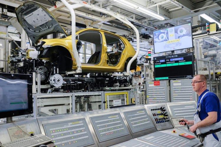 Volkswagen, endüstriyel bulut teknolojisinin entegresi için Siemens'i seçti!