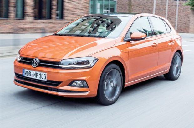 Volkswagen Polo fiyatları Mart ayı listesi