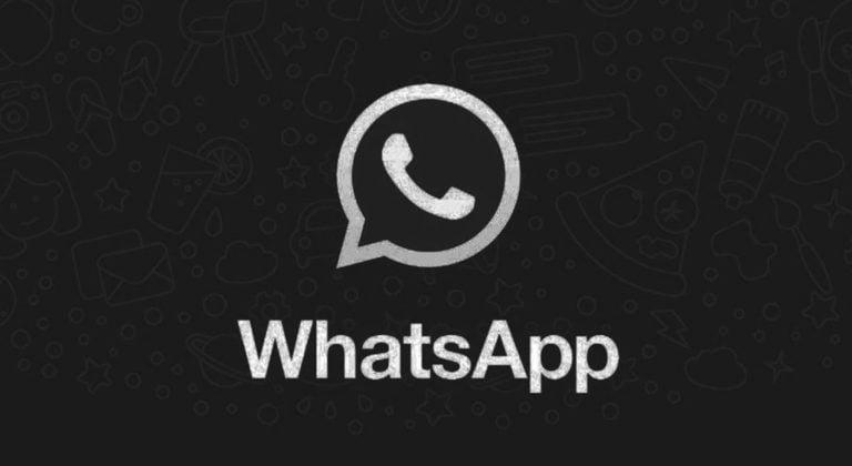 WhatsApp Web karanlık tema ile güncellendi!