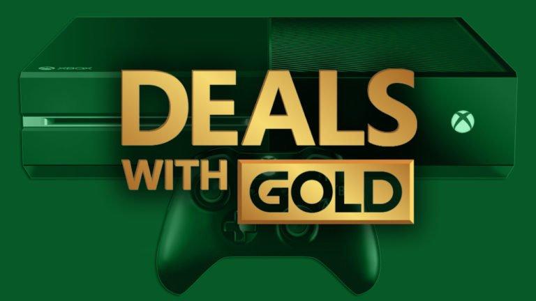 Xbox One oyunlarında büyük indirim!