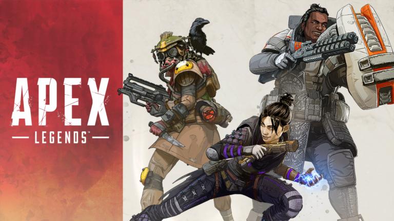Apex Legends ban dalgası büyüyor!