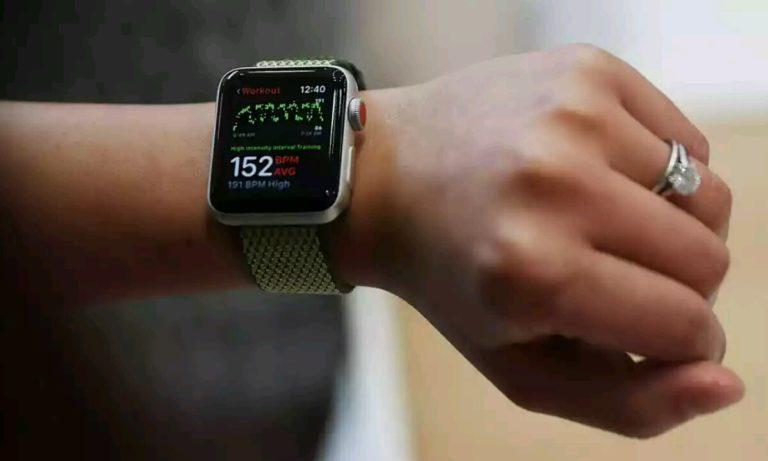 Apple Watch Analizleri, birçok kişide kalp hastalıkları olduğunu gösteriyor
