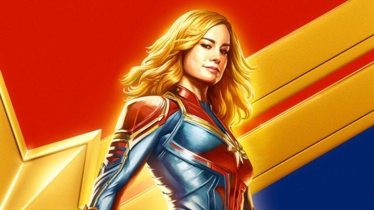 Captain Marvel 1 milyar dolarlık hasılata çok yakın!