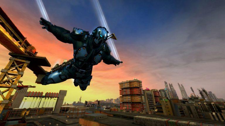 Crackdown 2 Xbox One için ücretsiz oldu