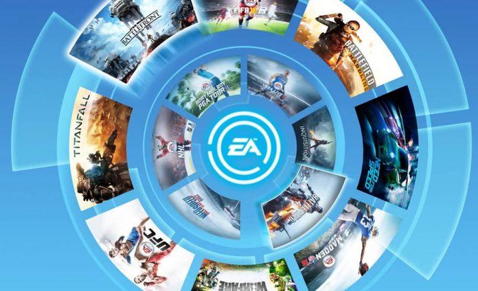 EA Access'in PS4'e gelmesi an meselesi