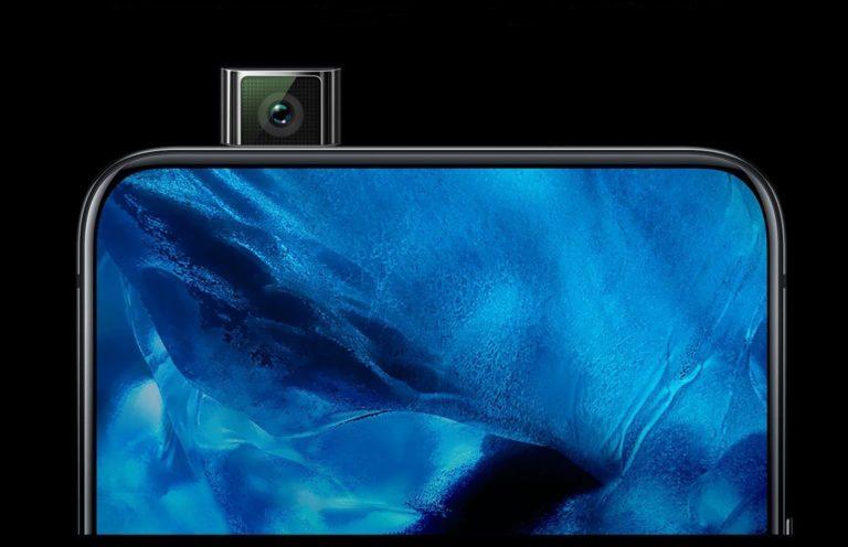 Galaxy A90 dönen kamera ile gelecek