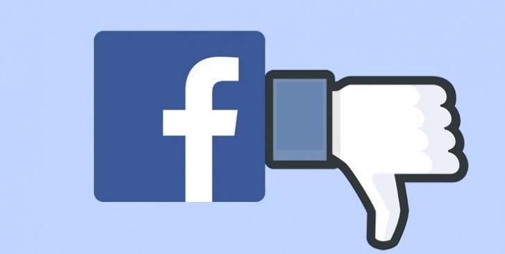 Facebook şifrenizi çalışanlarıyla paylaşmış!