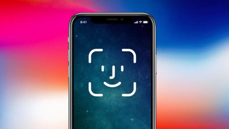 Apple FaceID özelliğini ön plana çıkarmak istiyor