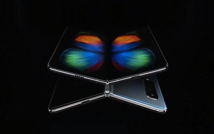 Samsung 2 yeni Galaxy Fold modeli üzerinde çalışıyor