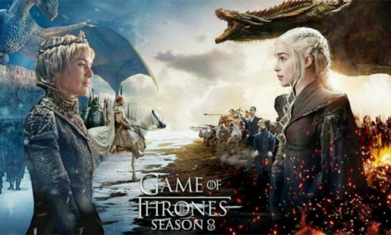 Game of Thrones 8. Sezon Bölüm Süreleri Belli Oldu
