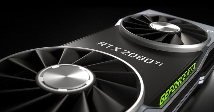 Nvidia GeForce 419.67