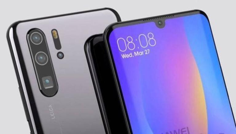 Huawei P30 Pro Avrupa fiyatı netlik kazandı