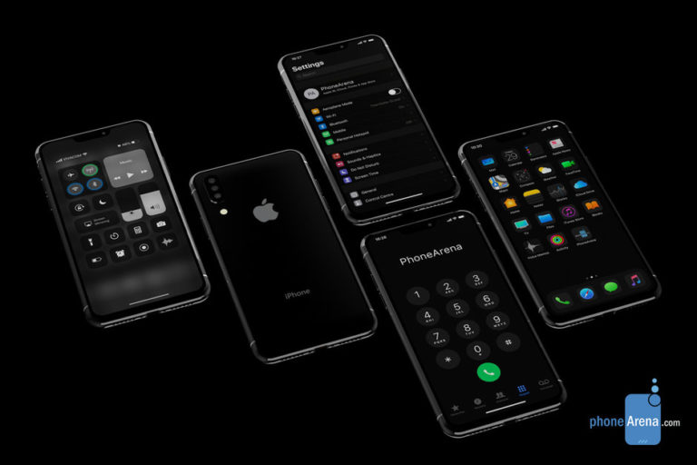 iPhone 11 için yeni konseptler yayınlandı!