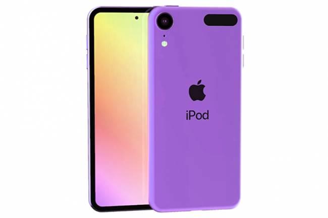 Yeni iPod touch bugün satışa sunulabilir!