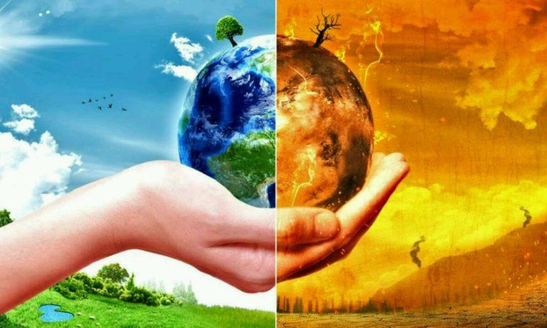 Küresel ısınma rekor seviyelere ulaştı