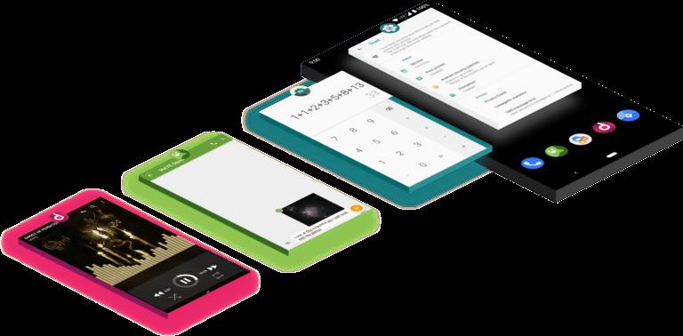LineageOS eski telefonları Android Pie ile tanıştırıyor!