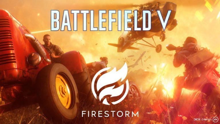 Battlefield 5 battle royale modu bu ay geliyor