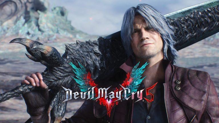 Devil May Cry 5 için son fragman yayınlandı