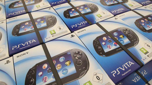 Sony PS Vita üretimini resmen sonlandırdı