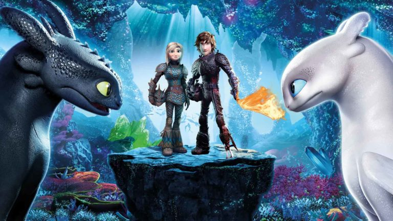 How to Train Your Dragon: The Hidden World zirvedeki yerini korudu