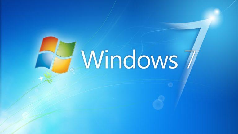 Google'dan Windows 7 kullanıcılarına uyarı!