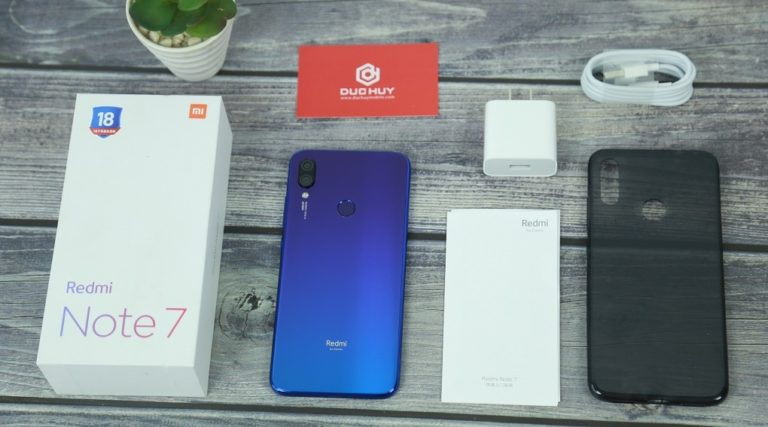 Redmi Note 7 adeta yok satıyor