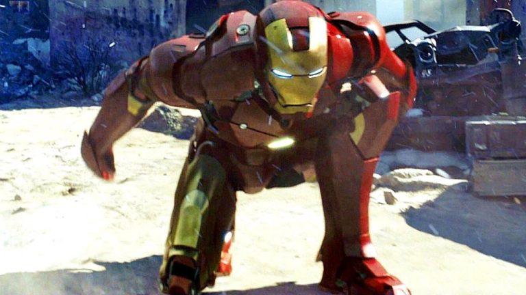 Iron Man VR'da çok az kişinin başarabileceği bir görev olacak