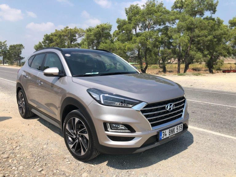 Hyundai Tucson fiyatları uçuşa geçti