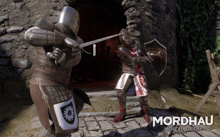 Mordhau sistem gereksinimleri açıklandı!
