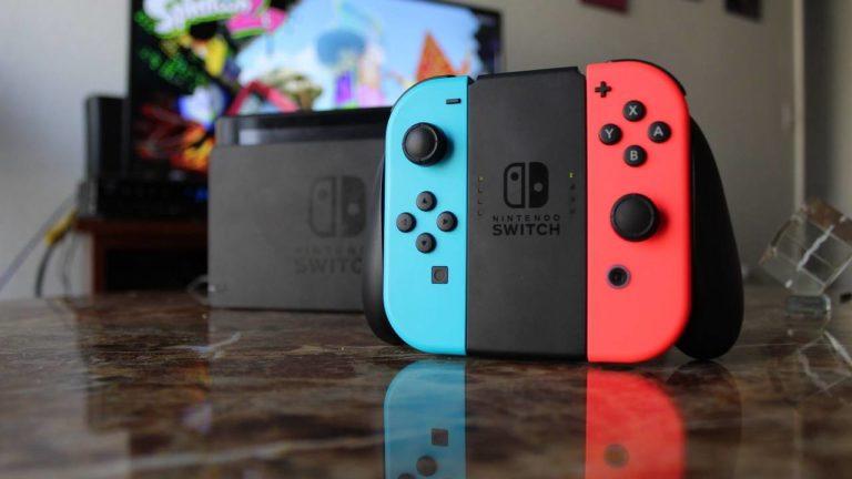 Nintendo Switch 8.0.0 güncellemesi ile yükleme süreleri kısalıyor!
