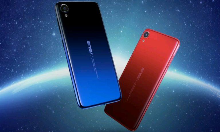 Asus ZenFone Live (L2) modelinin özellikleri ortaya çıktı!