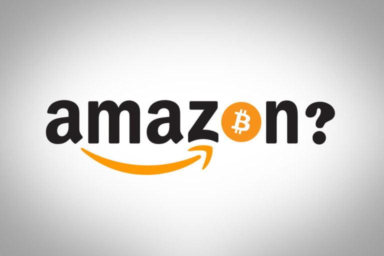 Amazon'dan Bitcoin ile alışveriş yapmak mümkün!