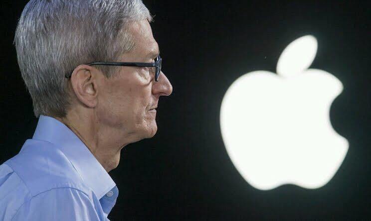 Tim Cook Apple ürünlerini yeniden şekillendiriyor