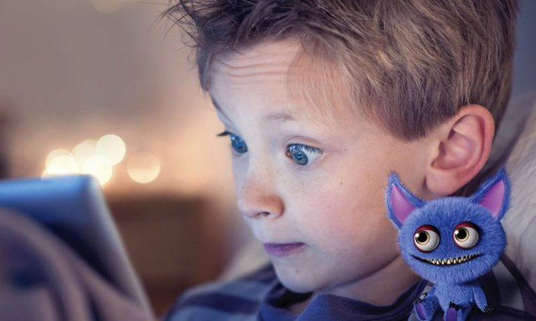 Dijital çağın çocukları nasıl koruma altına alınabilir?