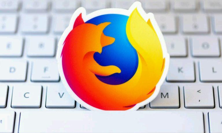 Firefox artık daha güvenli olacak!