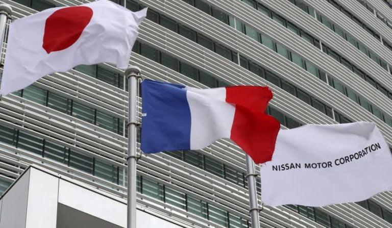 Nissan Notre Dame Katedrali'nin restorasyonu için 100.000 Euro bağış yapacak!