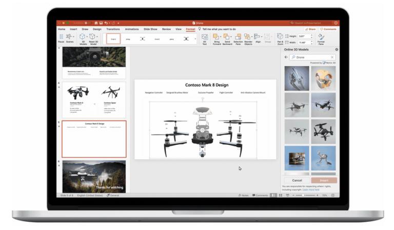 Microsoft Office uygulamaları artık daha şeffaf!