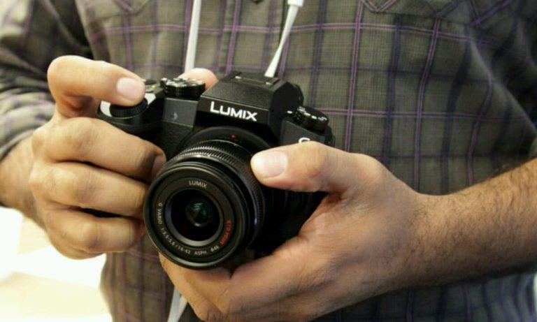 4K fotoğraf çekebilen Panasonic LUMİX G95 sonunda tanıtıldı