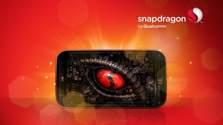 Qualcomm Snapdragon 865 göründü!