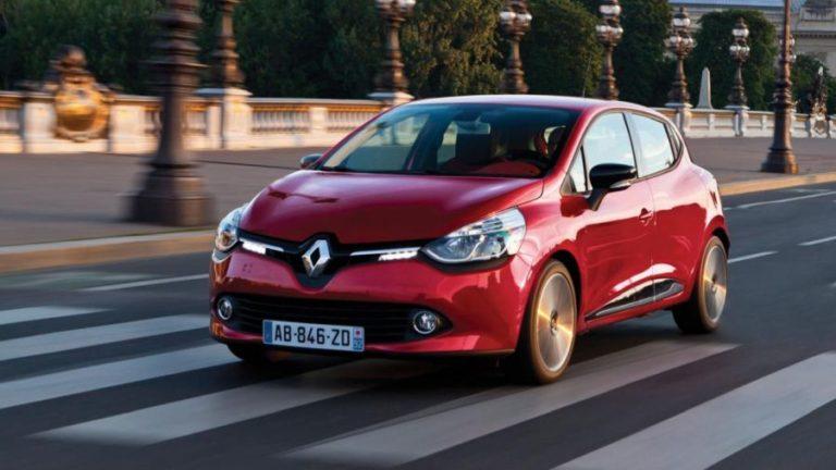 Fransız otomotiv devinden sürpriz açıklama! Renault Clio IV üretimi devam edecek!
