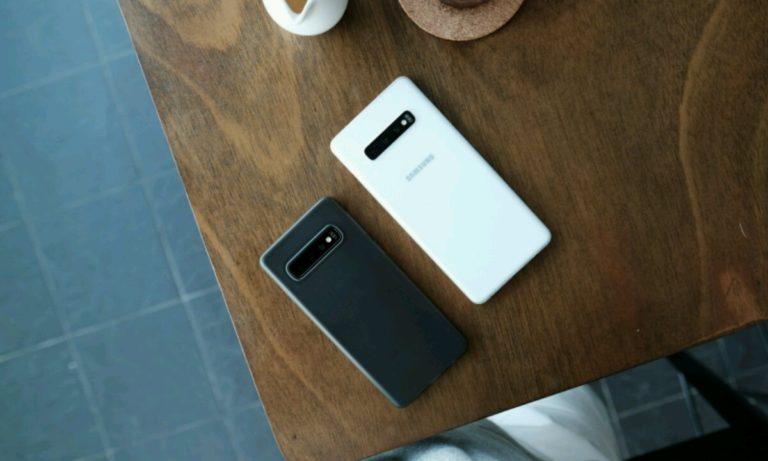 Samsung Galaxy S10 satışları rekora doğru koşuyor!