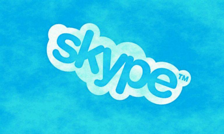 Skype üzerinden ekran paylaşım özelliği geliyor